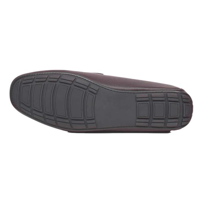 hoog brown loafers for men